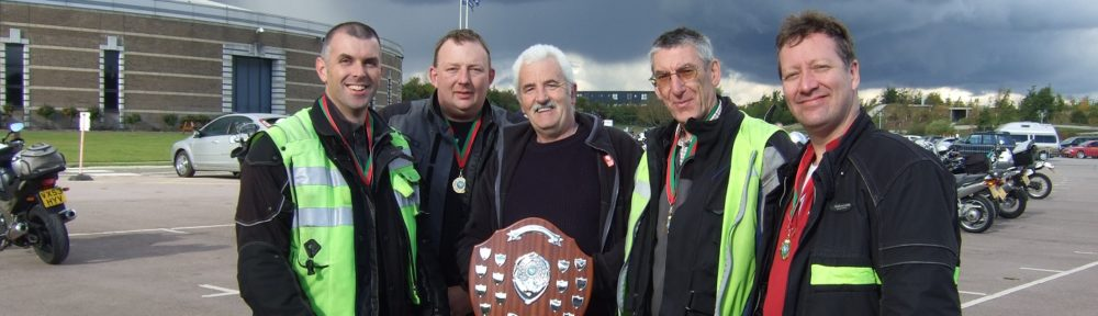 Worcester and Hereford Advanced Motorcyclists